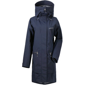 DIDRIKSONS Ilma 3 Parka Women, dark night blue